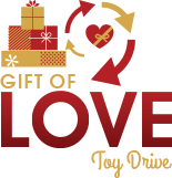 The Gift Of Love Toy Drive – Staten Island Toy Drive For Children in Need